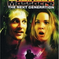 The Texas Chainsaw Massacre: The Next Generation (1994) สิงหาสับ: สยองไม่เลือกรุ่น