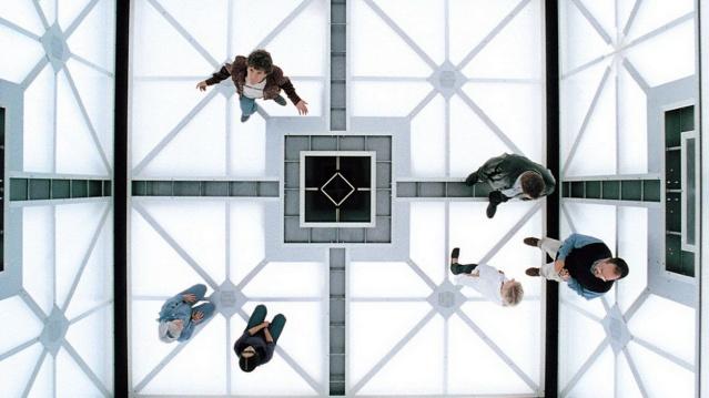 Cube2-Hypercube