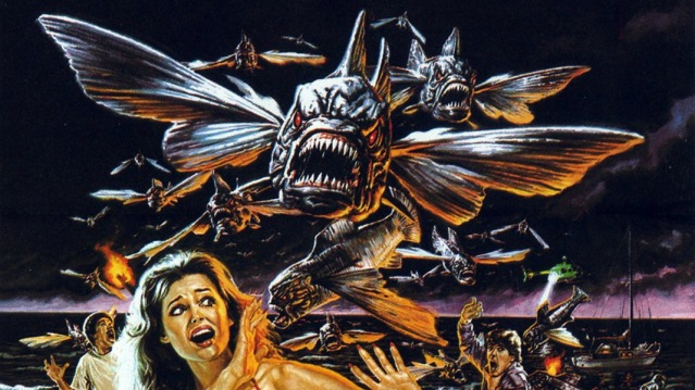 Piranha-Part-Two-The-Spawning-1981-poster