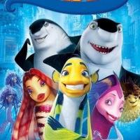 Shark Tale (2004) ชาร์ค เทล เรื่องของปลาจอมวุ่นชุลมุนป่วนสมุทร