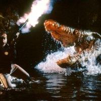 Lake Placid (1999) เลค แพลซิด โคตรเคี่ยมบึงนรก