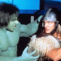 The Incredible Hulk Returns (1988) มนุษย์ตัวเขียวจอมพลัง
