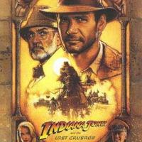 Indiana Jones and the Last Crusade (1989) ขุมทรัพย์สุดขอบฟ้า 3 ตอน ศึกอภินิหารครูเสด