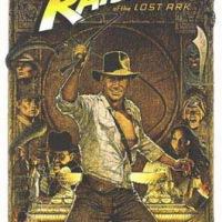 Raiders of the Lost Ark (1981) ขุมทรัพย์สุดขอบฟ้า