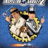 Inspector Gadget 2 (2003) G นักสืบสมองกล 2