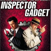Inspector Gadget (1999) G นักสืบสมองกล