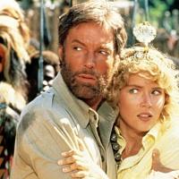 King Solomon's Mines (1985) โซโลมอน เจ้าขุมทอง