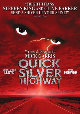 Quicksilver-Highway