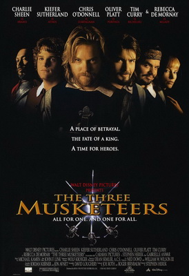 The_Three_Musketeers_Theatrical_Poster