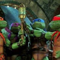 Teenage Mutant Ninja Turtles III (1993) ขบวนการเต่านินจา 3 ตอน ผลึกแก้วมหัศจรรย์