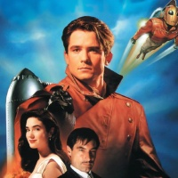 The Rocketeer (1991) ร็อคเก็ตเทียร์ เหิรทะลุฟ้า