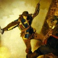 The Musketeer (2001) เดอะ มัสเกเทียร์ ทหารเสือกู้บัลลังก์