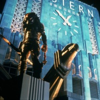 Predator 2 (1990) คนไม่ใช่คน 2 บดเมืองมนุษย์