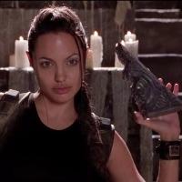 Lara Croft: Tomb Raider (2001) ลาร่า ครอฟท์ : ทูม เรเดอร์
