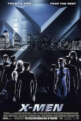 X-Men-1-ศึกมนุษย์พลังเหนือโลก