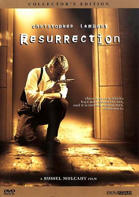 Resurrection-1999