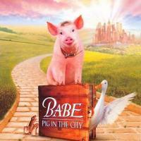 Babe: Pig in the City (1998) เบ๊บ 2 หมูน้อยหัวใจเทวดา