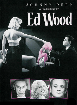 johnny-depp-ed-wood-tim-burton-poster-1994