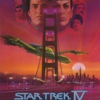 Star Trek IV: The Voyage Home (1986) สตาร์ เทร็ค 4 ตอน ข้ามเวลามาช่วยโลก