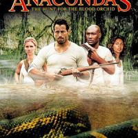 Anacondas: The Hunt for the Blood Orchid (2004) อนาคอนดา เลื้อยสยองโลก 2: ล่าอมตะขุมทรัพย์นรก
