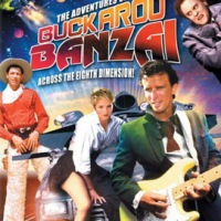 The Adventures of Buckaroo Banzai Across the 8th Dimension (1984) บั๊คการู บันไซ ยอดคนบ๊องส์ตะลุยมิติบวมส์