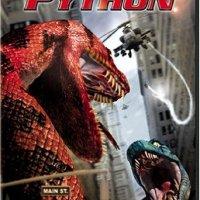 Boa vs. Python (2004) โบอา ปะทะ ไพธอน อสูรฉกอสูร