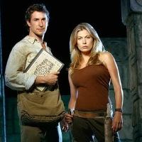 The Librarian: Quest for the Spear (2004) ล่าขุมทรัพย์สมบัติพระกาฬ