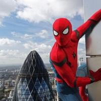 Spider-Man: Homecoming (2017) สไปเดอร์แมน โฮมคัมมิ่ง