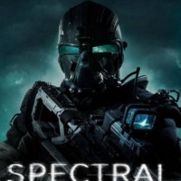 Spectral (2016) สเปคทรัล