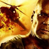 Die Hard 4.0 (2007) ดาย ฮาร์ด 4.0 ปลุกอึด ตายยาก
