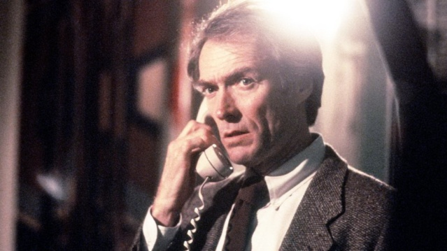 Tightrope (1984)   Directed by Richard Tuggle Shown: Clint Eastwood
