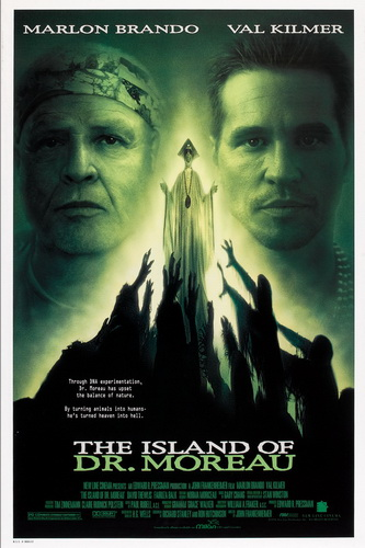 The-Island-of-Dr.-Moreau-1996-poster