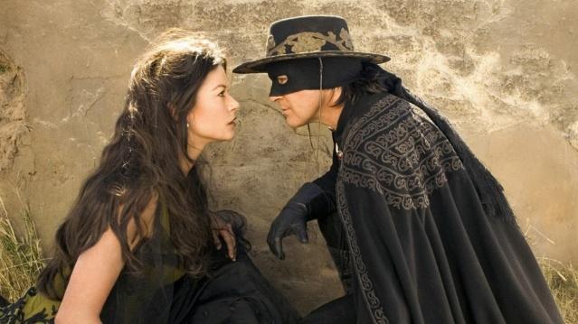 The-Legend-Of-Zorro