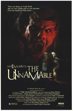 Unnamableposter