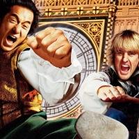 Shanghai Knights (2003) คู่ใหญ่...ฟัดทลายโลก