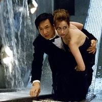 The Tuxedo (2002) เดอะ ทักสิโด้ สวมรอยพยัคฆ์พิทักษ์โลก