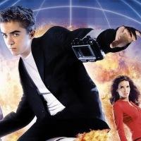 Agent Cody Banks (2003) พยัคฆ์หนุ่ม แหวกรุ่น โคดี้ แบงค์ส