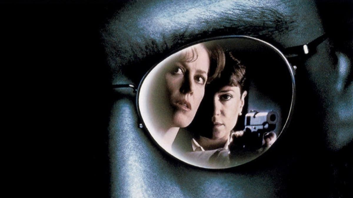 Copycat (1995) ก๊อปปี้แคท ลอกสูตรฆ่า