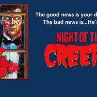 Night of the Creeps (1986) มหันตภัยนอกพิภพ