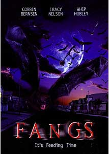 fangs