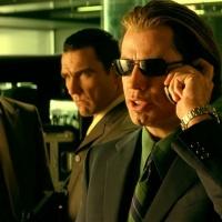 Swordfish (2001) ซอว์ดฟิช พยัคฆ์จารชนฉกสุดขีดนรก