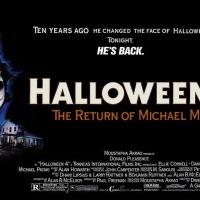 Halloween 4: The Return of Michael Myers (1988) ฮาโลวีน: บทโหดอมตะ