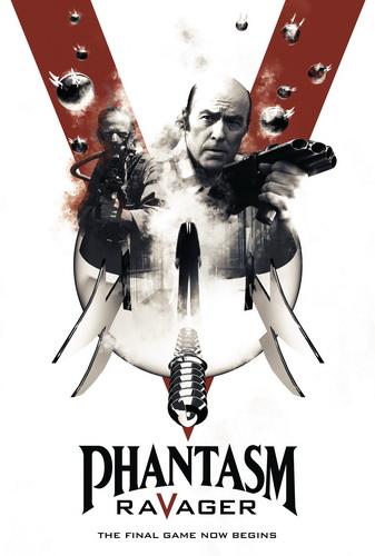 Phantasm501