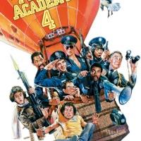 Police Academy 4: Citizens on Patrol (1987) โปลิศจิตไม่ว่าง 4 ตอน อ.ส. น็อตหลุด