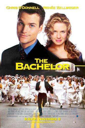 The Bachelor1999-1001