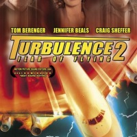 Turbulence II: Fear of Flying (2000) 36,000 เขย่านรก 2