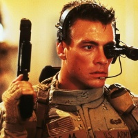 Universal Soldier (1992) 2 คนไม่ใช่ฅน