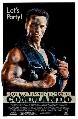 commando_1985_poster_01