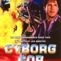 Cyborg Cop (1993) ตำรวจครึ่งเหล็ก