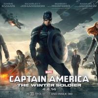 Captain America: The Winter Soldier (2014) กัปตันอเมริกา มัจจุราชอหังการ